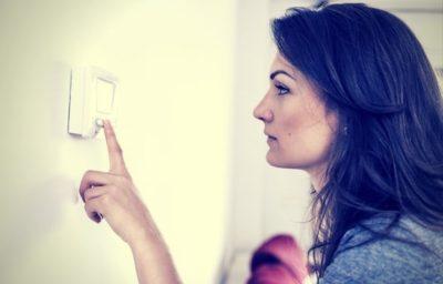 Is your heater broken?