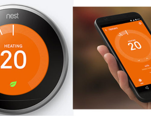A Google Nest is the Perfect Gift for Your Home