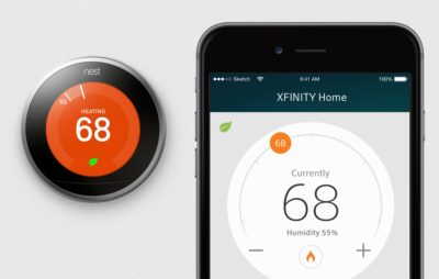 Google Nest makes a perfect gift for your lakewood home