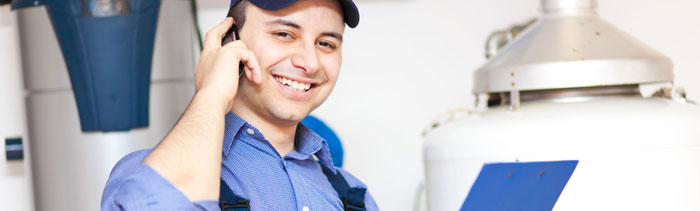 residential boiler repair Lakewood Plumbing and Heating