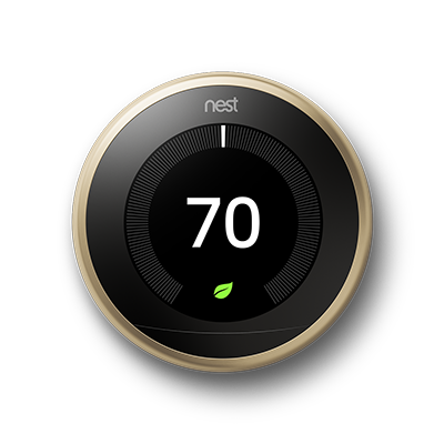 Lakewood Plumbing & Heating is a Google Nest Pro Installer