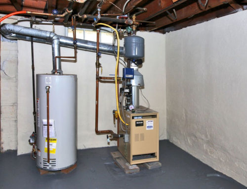 Do You Need Boiler Repair or a New Boiler