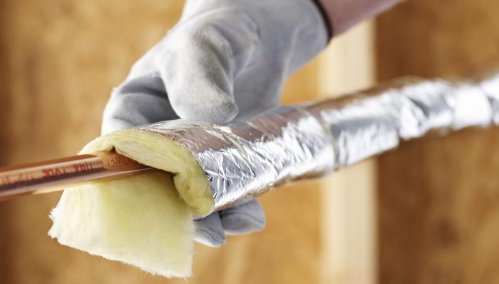 prevent frozen pipes in Lakewood, Colorado.