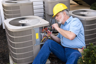 when it's time to call an air conditioning repair company...read more.