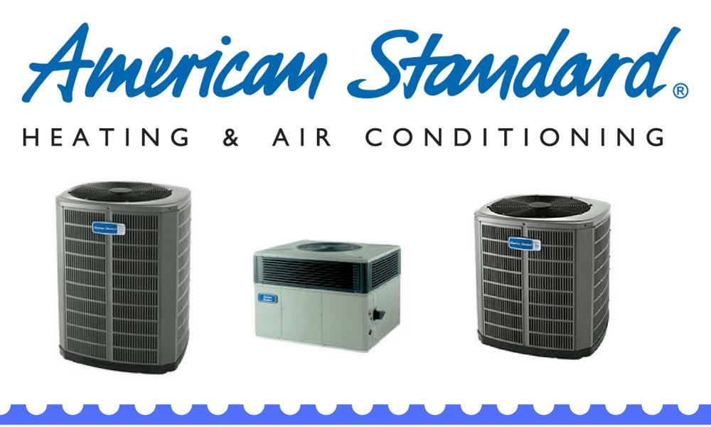 Why Choose an American Standard AC Unit - Lakewood Plumbing