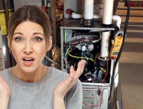 Emergency Heating Repair Services