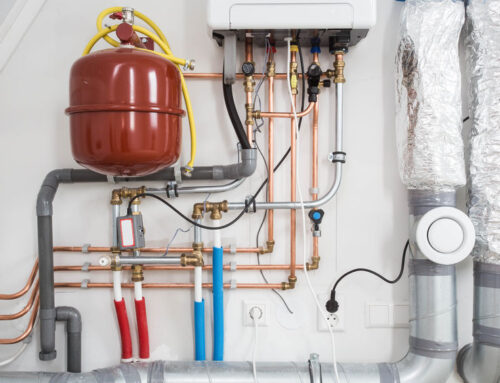 Could A Boiler Be Right For Your New Home?